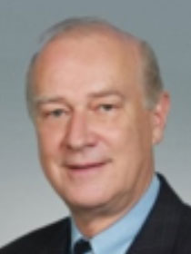 Prof. Neil Mickleborough